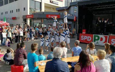 SPD-Familienfest in Wolfsburg